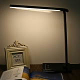 Discount Dimmable Led Desk Table Lamp Touch Switch Light Intl