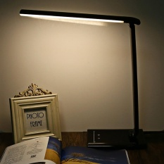 Buy Dimmable Led Desk Table Lamp Touch Switch Light Intl Online