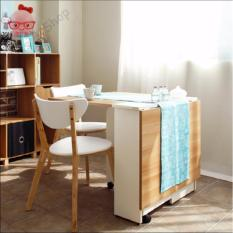Review Dining Table Make My Living Room Bigger On Singapore