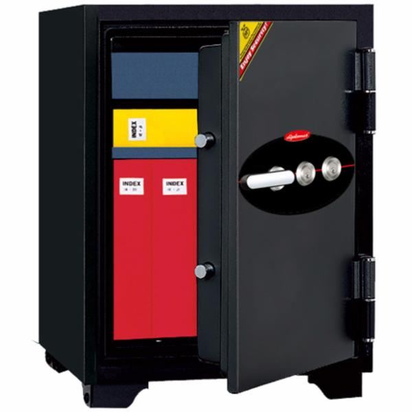 Diplomat 070KK Fire Resistant Safe Box