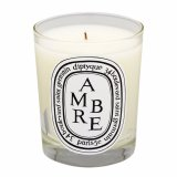 Diptyque Ambre Scented Candle 6 5Oz 190G Household Home Bedroom Relaxing Sleep Intl Coupon Code