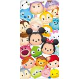 Low Cost Disney Bath Towel Roll In