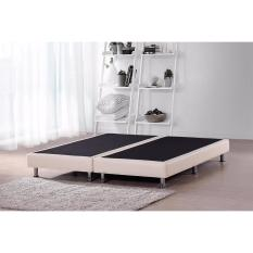 Compare Price Divan Bed Base King Size Univonna On Singapore