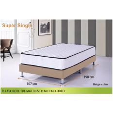 Cheap Divan Bed Base Super Single Size