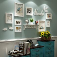 DIY Jianyue combination wall European-style photo wall frame