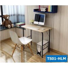 DIY TS01-HLM Rectangle study desk
