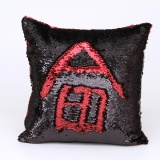 Diy Two Tone Glitter Sequins Throw Pillows Decorative Cushion Covers A Intl Discount Code