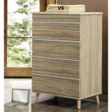 Cheap Dominiq V6 Chest Of Drawer Free Delivery Free Assembly