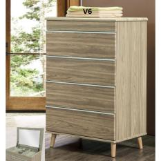 Buy Dominiq V6 Chest Of Drawer Free Delivery Free Assembly Online Singapore