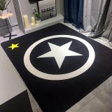 Buy Living Room Bedroom Nordic Home Door Mat Doormat China