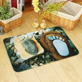Compare Bedroom Bathroom Kitchen Bathroom Door Mat Non Slip Mat Prices