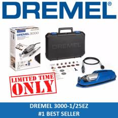 Price Compare Dremel 3000 1 25 Multitool