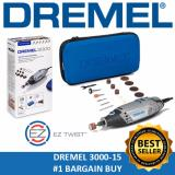Where Can I Buy Dremel 3000 15 Variable Speed Rotary Tool