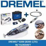 Best Price Dremel 8200 1 35 Flexshaft 225