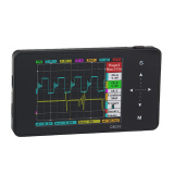 Sale Ds202 3 Tft Lcd Portable Pocket Digital Oscilloscope Black China Cheap
