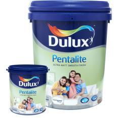 The Cheapest Dulux Pentalite 5L Pl 1501 White Online