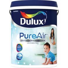 How To Get Dulux Pureair 5 Litre Most Odorless Paint 30Bb83 013 Moonlight Sonata