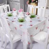 Dw 120 170Cmpvc Waterproof Soft Glass Plastic Table Cloth Tablecloth Coffee Table Mat Transparent Thin Can Be Under For Sale Online