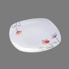 Buy Cheap Korean Style Dishes Household Ceramic Tableware