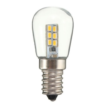 E14 2835 SMD 24 LED 3W Corn Light Freezer Fridge Bulb Lamp 220V Base Type:3W-E14-2835 SMD Color:White light