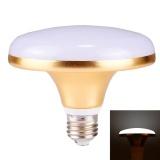 Buy E27 18W Smd5730 Ufo Shape Energy Saving Waterproof Dustproof Anti Mosquito Led Flying Saucer Lamp Ac 220 240V White Light Intl Oem Online