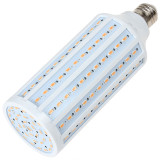 E27 5730 50W Fad Led Corn Light Bulb Lamp Home Indoor Lighting 220V White Cheap