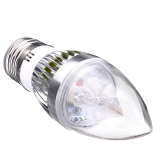 Store E27 800 850Lm 9W High Power Led Chandelier Candle Light Bulb Warm White 85 265V Intl Oem On China