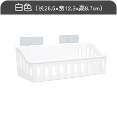 Price Plastic Bathroom Washed Rack Shelf Oem China