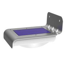 Easybuy 24 Led Solar Power Motion Sensor Garden Security Outdoor Waterproof Light Discount Code