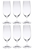 Lowest Price Ecopure Angelina Beer Juice Glass 35 5Cl 6Pc