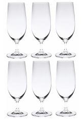 Coupon Ecopure Angelina Beer Juice Glass 35 5Cl 6Pc