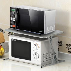 Sale Electric Rice Cooker Double Layer Oven Rack Kitchen Shelf China Cheap