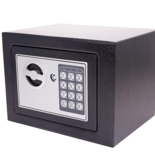 Electronic Digital Security Safe Box Keypad Lock
