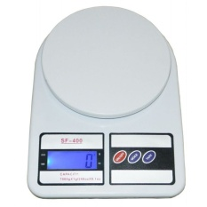 Electronic Kitchen Scale Intl On Line
