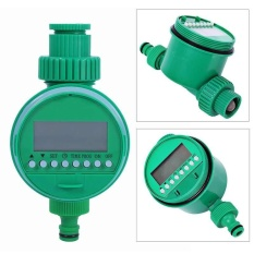 Cheapest Electronic Water Hose Timer Irrigation Controller Garden Automatic Sprinkle Tool Intl