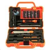 Electronics Repair Tool Kit Multi Bits Screwdriver Set With Tweezers Spudger Multifunctional Ratchet For Mobile Laptop Cellphone Tablet Repair Intl Online