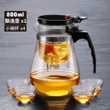 Who Sells Elegant Cup Tea Pot Heat Resistant Glass Full Filter Cup Tea Cup Red Bubble Is Suit Home Tea