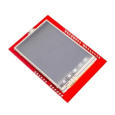 Elife New 2.4 TFT LCD Display Shield Touch Panel for Arduino UNO MEGA - intl
