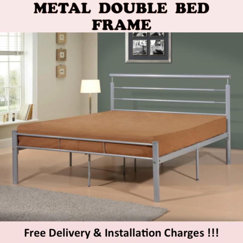 ELLE Double Bed