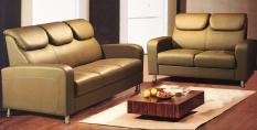 Elm 3 Seater Sofa