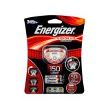Brand New Energizer® Vision Hd Headlight 3 Led With Battery