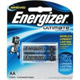 Review Energizer Ultimate Lithium 1 5V Aa Battery On Singapore