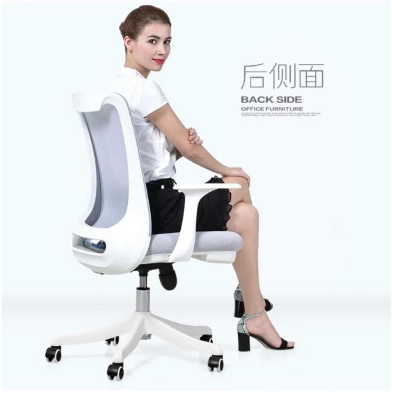 Ergonomic Designer Mesh Office Chair Q53 (Free Installation) Singapore
