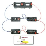 Where Can I Buy Eudax Sch**l Labs Basic Electricity Discovery Circuit Kit For Introductory Electronics Intl