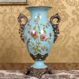 Retail Price Retro European American Resin Vase