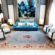 Buy Jian Ou Modern European Living Room Bedroom Full Shop Nordic Carpet Online