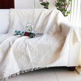 European Style Simple Cotton Sofa Slipcover Online