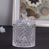 Compare Prices For European Storage Jar Glass Sugar Bowl