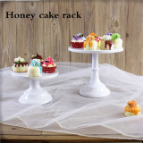 Retail Price Dessert Table Ornaments Wrought Iron Cake Rack Cake Tray
