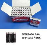 Buy Eveready Aaa X 40Pcs Eveready
